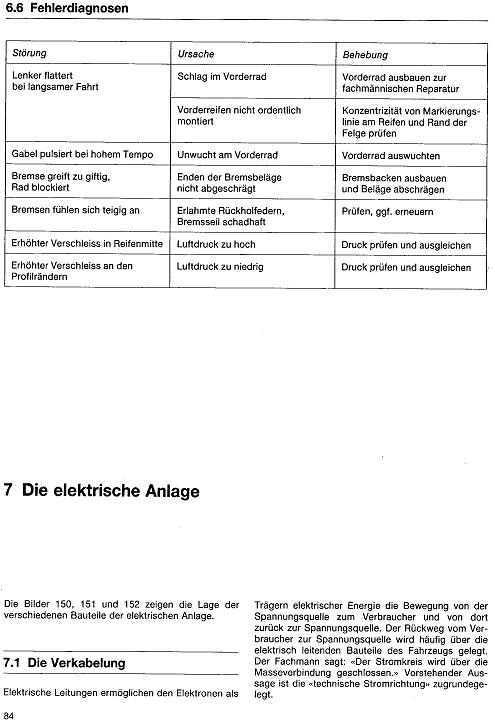 Niedlich Verkabelung Von Elektrischen Anhängerbremsen Ideen - Der ...